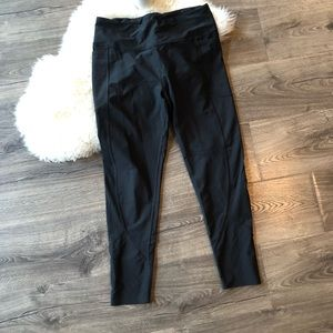 Victoria Secret Sport Black Leggings